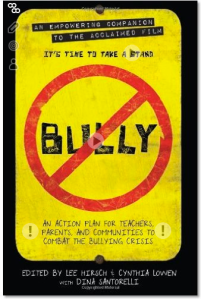 A Thinglink about award-winning documentary Bully